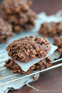 No-Bake-Chocolate-Peanut-Butter-Lentil-Cookies
