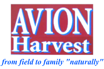AVION Harvest